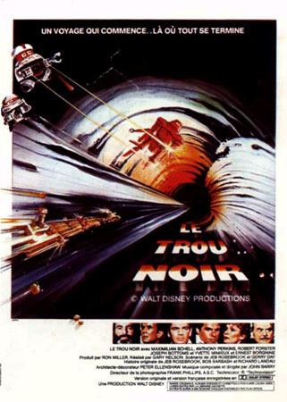 Le Trou noir (1979) aka The Black Hole