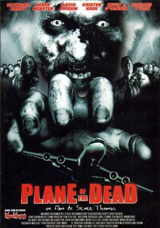 Plane of the Dead (2006)