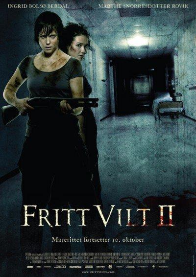 Cold Prey 2 (2006) aka Fritt Vilt 2