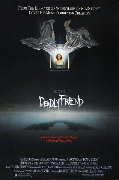 Deadly Friend (1986) aka L'Amie mortelle