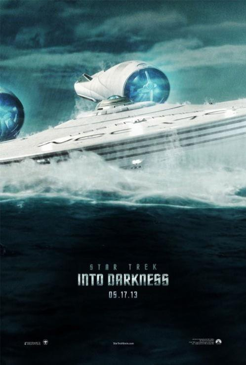 Star Trek: Into Darkness (2013)