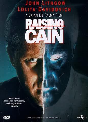 L'Esprit de Cain (1992) aka Raising Cain