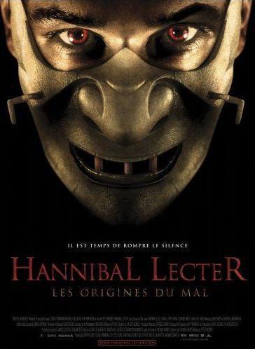 Hannibal Lecter: Les Origines du Mal (2007)