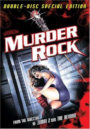 Murderock (1984)