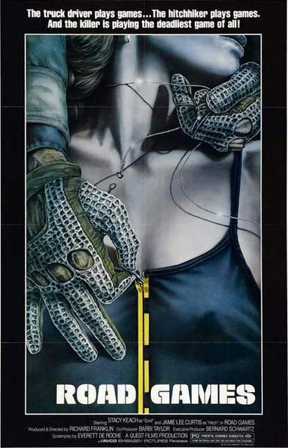 Road Games (1981)