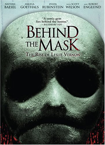 Behind the Mask (2007)/