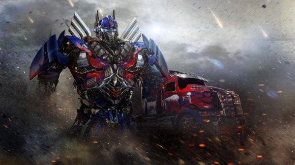 Transformers 4: L'Age de l'Extinction (2014)