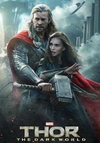 Thor 2: Le Monde des Ténèbres (2014) aka Thor 2: The Dark World