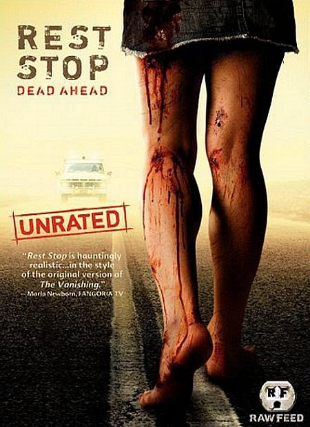 Rest Stop: Dead ahead (2006)