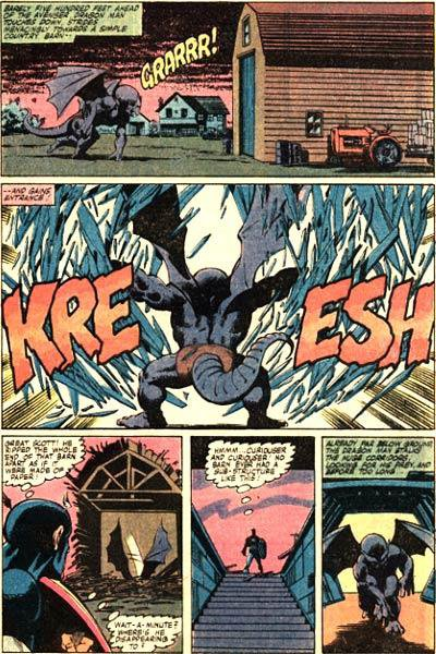 The Spectacular Spider Man 236 (1996), cover et dessins par: Sal Buscema