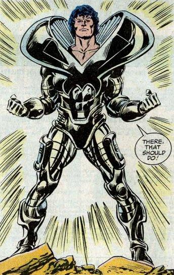Titans 104 (1987), cover par: Jean Frisano