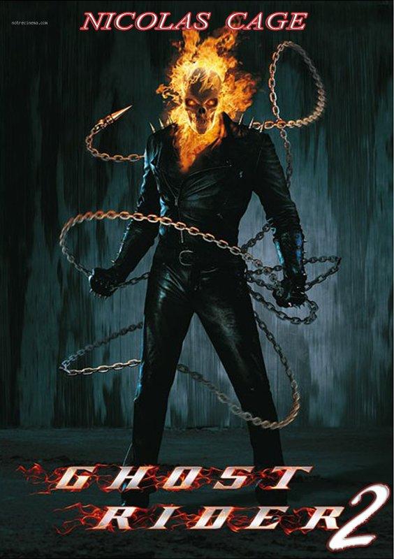 Ghost Rider 2 (2012)