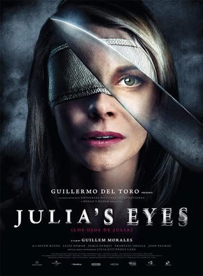 Les Yeux de Julia (2011) aka Julia's Eyes