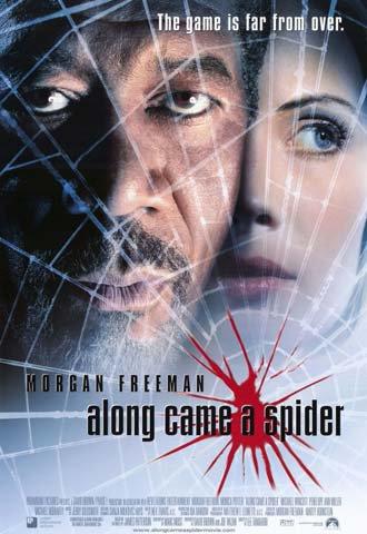 Le Masque de l'Araignée (2000) aka Along came a Spider