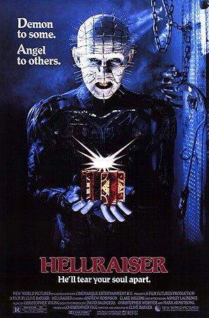 Hellreiser: Le Pacte (1987)