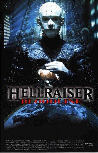 Hellreiser 4: Bloodline (1996)