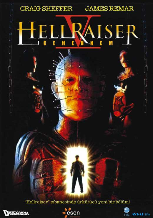 Hellreiser 5: Inferno (2000)