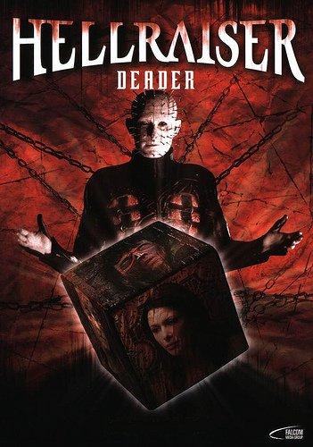 Hellreiser 7: Deader (2005)