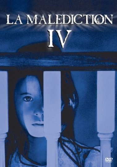 La Malédiction 4: L'éveil (1991), aka Omen 4: The Awakening