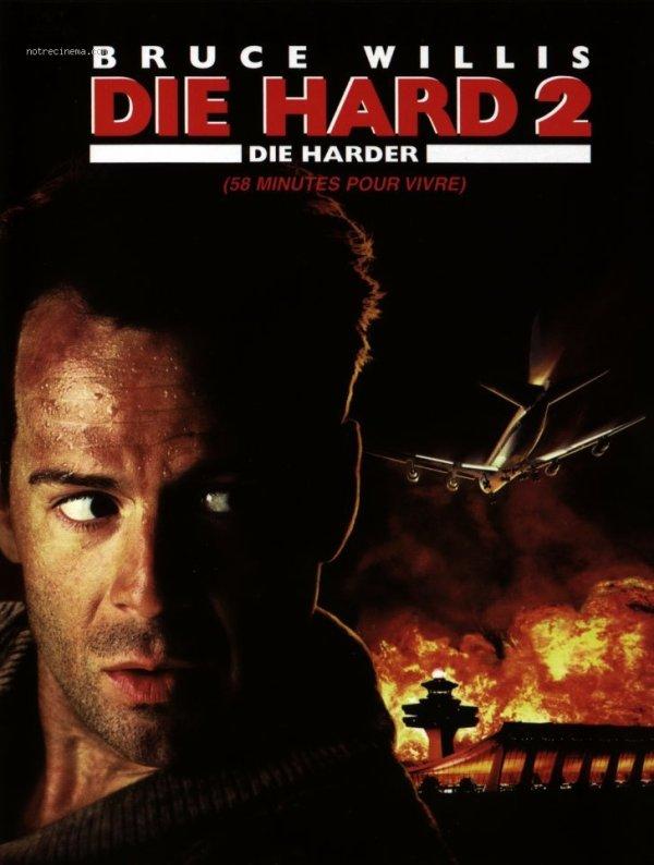 58 Minutes pour Vivre (1990), aka Die Hard 2
