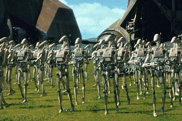 Star Wars, épisode I: La Menace Fantôme (1999)