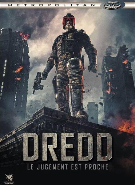 Dredd: Le Jugement est proche (2012)