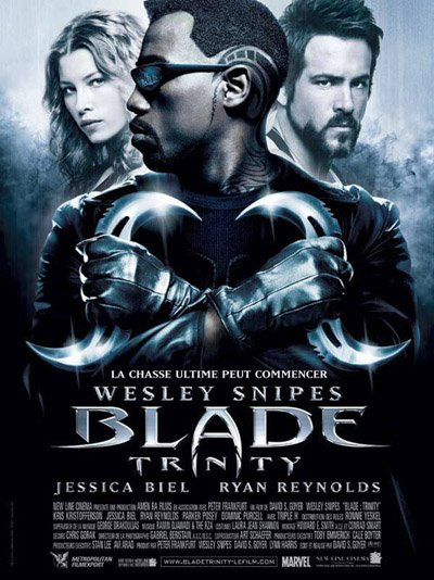 Blade 3: Trinity (2004)