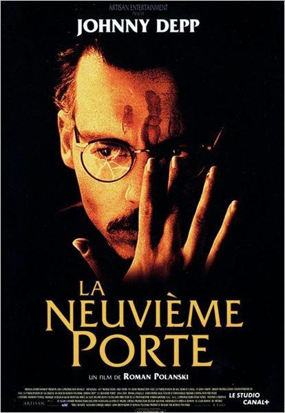 La Neuvième Porte (1999)