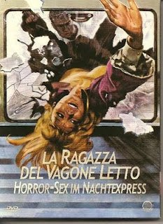 La Ragazza del Vagone Letto (1979) aka Horror-Sex im Nachtexpress