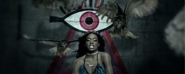 L'oeil de Big Brother voit tout: Bienvenue dans le nouvel ordre mondial !