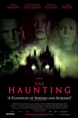 Hantise (1999), aka the Haunting