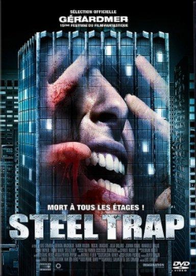 Steel Trap (2008)