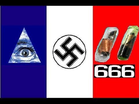 Quoi ??? Ces abominables illuminatis veulent nous implanter une puce RFID dans le corps ?? Et ces fous veulent rendre ça obligatoire ??