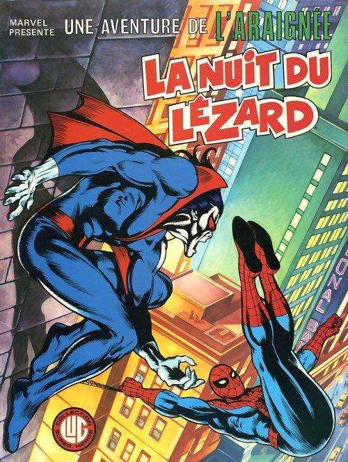 La nuit du Lézard (1978)