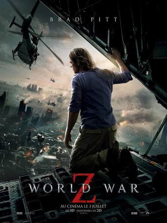 World War Z (2015)
