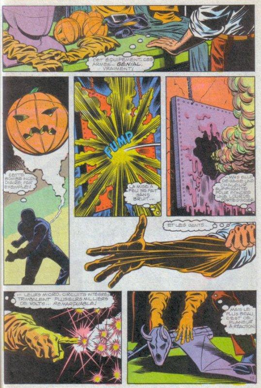 The Spectacular Spider-Man 234 (1996), dessins de: Sal Buscema