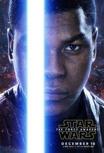 Star Wars, épisode VII: Le Réveil de la Force (2015)