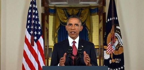 "Cette fois, Obama est devenu complètement ""loco"" (fou) ?"