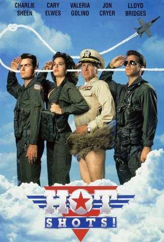 Hot Shots ! (1991)