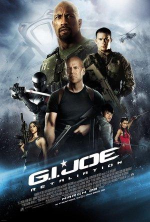 G.I. Joe: Conspiration (2013), aka G.I. Joe 2: Retaliation