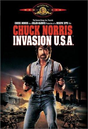 Invasion U.S.A (1985)