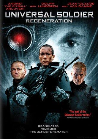 Universal Soldier: Redemption (2009)