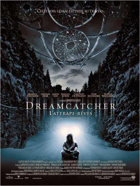 Dreamcatcher: L'attrape-rêves (2002)