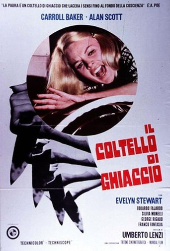 Knife of Ice (1972), aka Il Coltello di Ghiacco