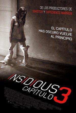 Insidious: Chapitre 3 (2015)