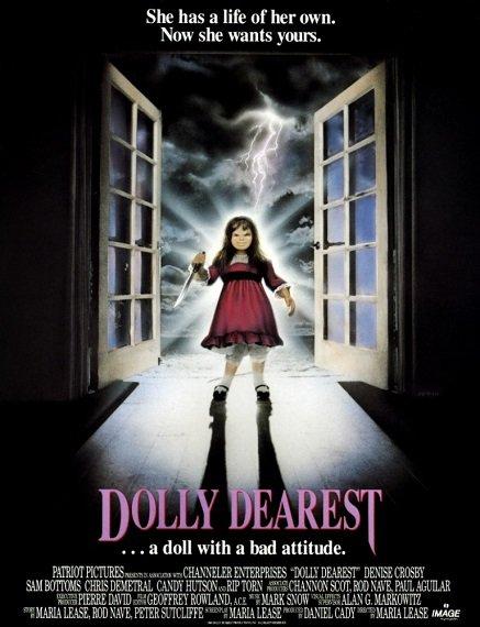 Dolly Dearest (1992)