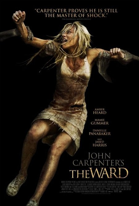 The Ward: L'Hopital de la Terreur (2011)