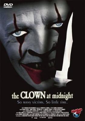 Le Clown de l'Horreur (1998), aka The Clown at Midnight