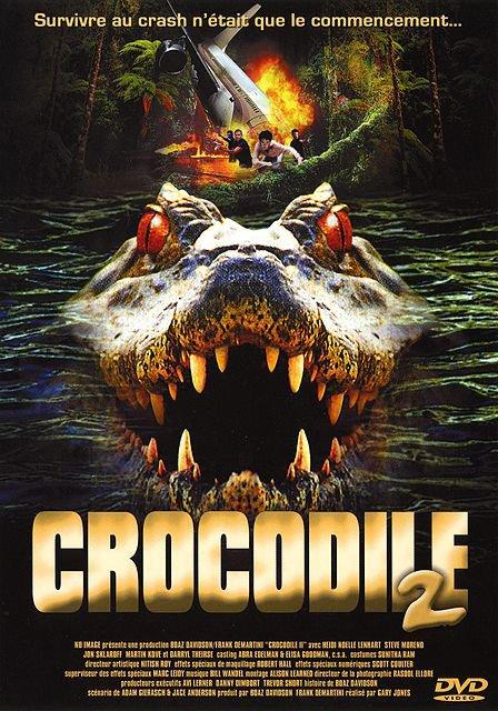 Crocodile 2 (2002)
