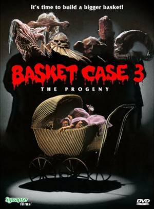 Basket 3: The Progeny (1991)